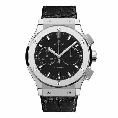 Hublot - Hublot - Classic Fusion Chronograph Titanium