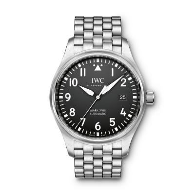 IWC - PILOT'S WATCH MARK XVIII