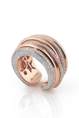 Al Coro - Mezzaluna Ring