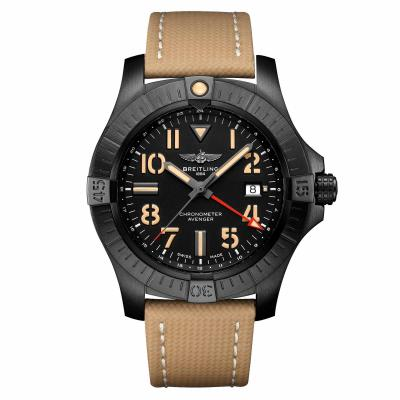 Breitling - Avenger Automatic GMT 45 Night Mission