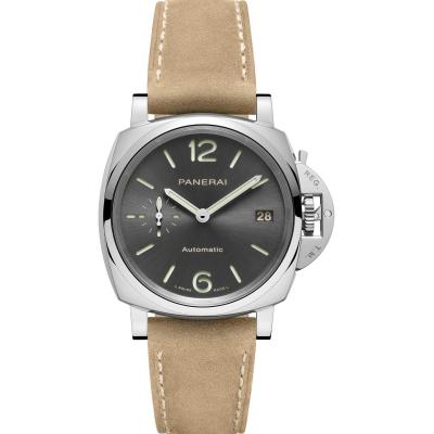 Panerai - Luminor Due 3 Days Acciaio