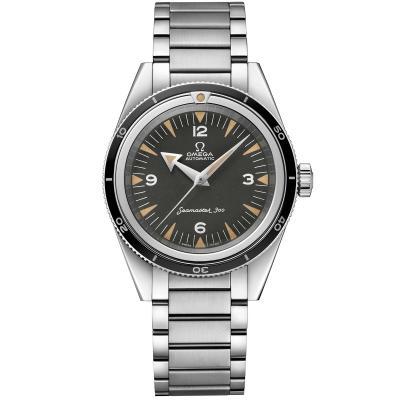 Omega - Seamaster 300 Co-Axial Master Chronometer 39mm