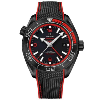 Omega - Seamaster Planet Ocean 600m Co-Axial Master Chronometer GMT 45,5mm