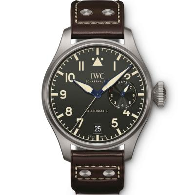 IWC - BIG PILOT'S WATCH HERITAGE