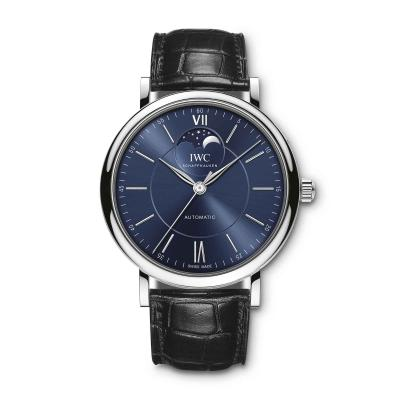 IWC - PORTOFINO AUTOMATIC MOON PHASE