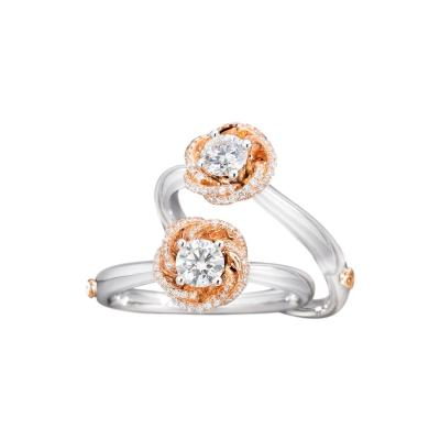 Capolavoro - Rose Dream Ring