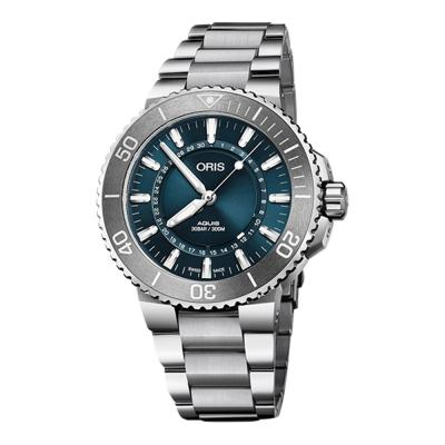 ORIS - Aquis SOURCE OF LIFE LIMITED EDITION