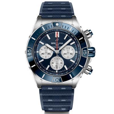 Breitling - Super Chronomat B01 44