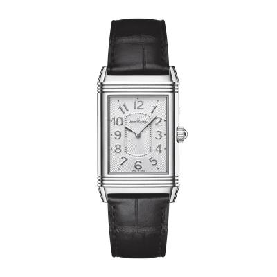 Jaeger-LeCoultre - Grande Reverso Lady Ultra Thin Duetto Duo