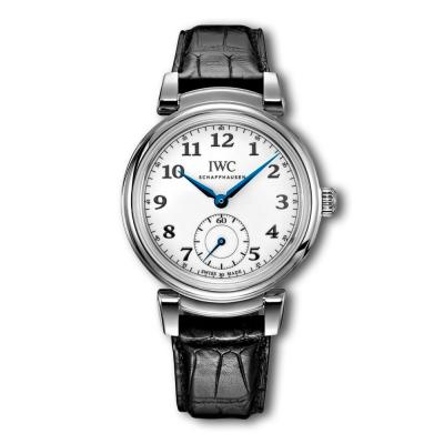 IWC - DA VINCI AUTOMATIC EDITION «150 YEARS»