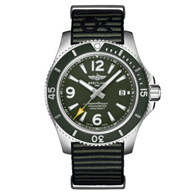 Breitling - Superocean Automatic 44 Outerknown