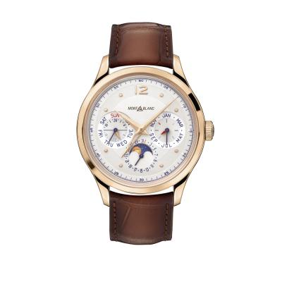 Montblanc - Heritage Perpetual Calendar Limited Edition