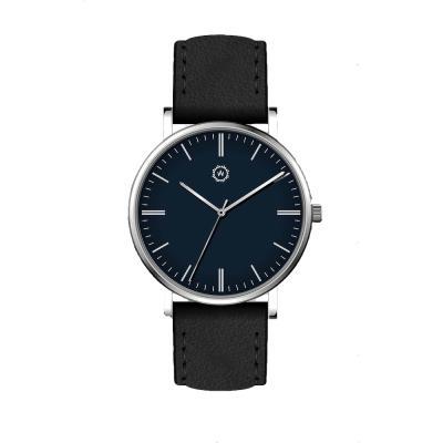 Weber Jubiläumskollektion - Weber Jubiläumskollektion - Die Weber Uhr blau