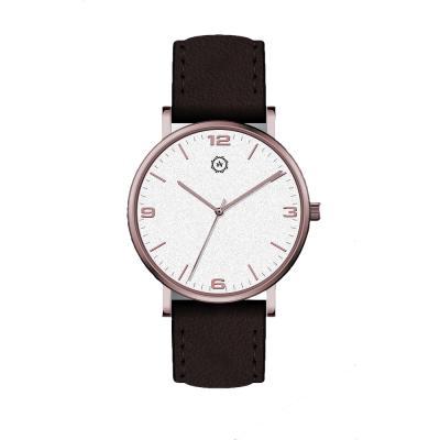 Weber Jubiläumskollektion - Weber Jubiläumskollektion - Die Weber Uhr rosé