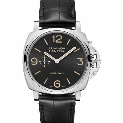 Panerai - Luminor Due 3 Days Automatic Acciaio 45 mm