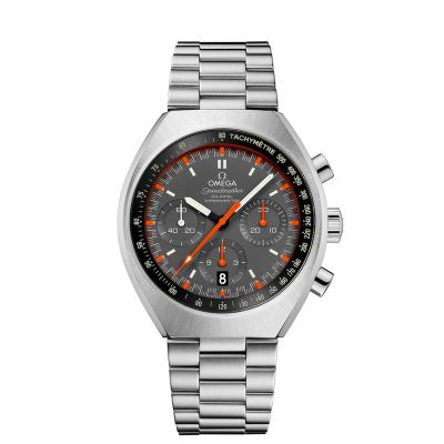 Omega - Mark II Co-Axial Chronograph 42.4 X 46.2mm