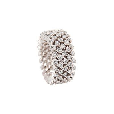 Serafino Consoli - Brevetto Multi-Size Ring