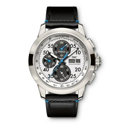 IWC - INGENIEUR CHRONOGRAPH SPORT EDITION «76TH MEMBERS' MEETING AT GOODWOOD»