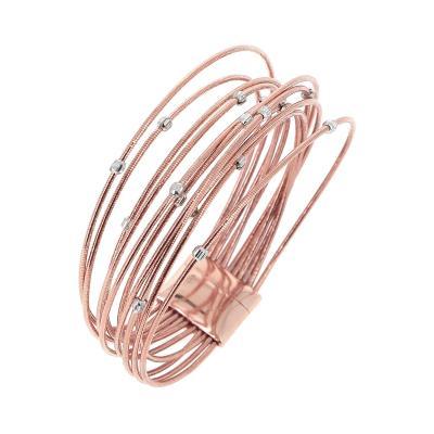 Pesavento - DNA Spring Armband