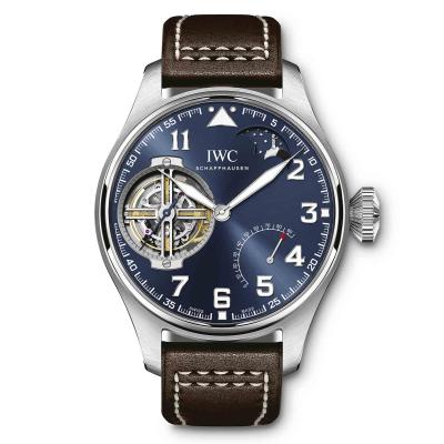 IWC - BIG PILOT'S WATCH CONSTANT-FORCE TOURBILLON EDITION «LE PETIT PRINCE»