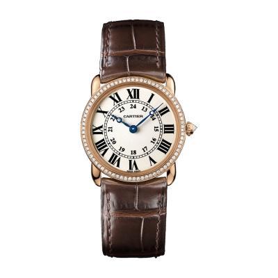 Cartier - Ronde Louis Cartier