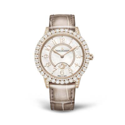 Jaeger-LeCoultre - Rendez-Vous Night & Day Jewellery