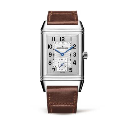 Jaeger-LeCoultre - Reverso Classic Large Duoface Small Seconds