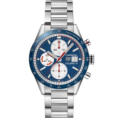 TAG Heuer - Carrera Calibre 16 Chronograph