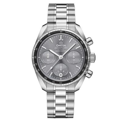 Omega - Speedmaster 38 Co-Axial Chronograph