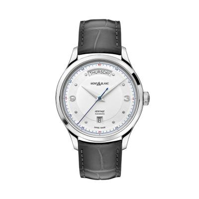 Montblanc - Heritage Automatic Day Date