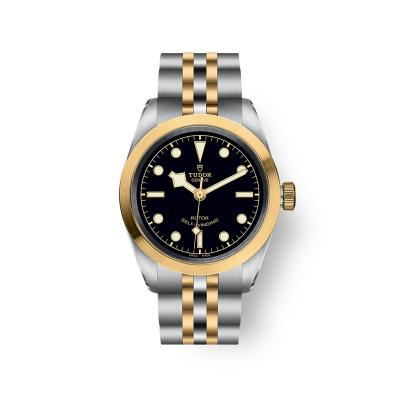 TUDOR - Black Bay 32 S&G