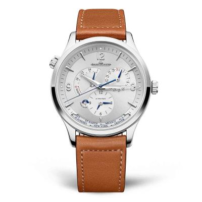 Jaeger-LeCoultre - Master Control Geographic