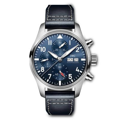 IWC - PILOT'S WATCH CHRONOGRAPH 41