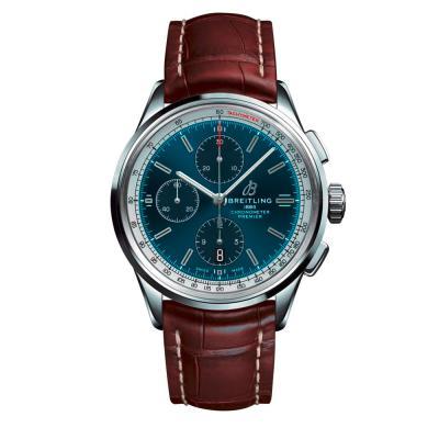 Breitling - Premier Chronograph 42