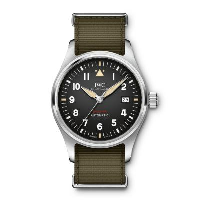 IWC - PILOT'S WATCH AUTOMATIC SPITFIRE