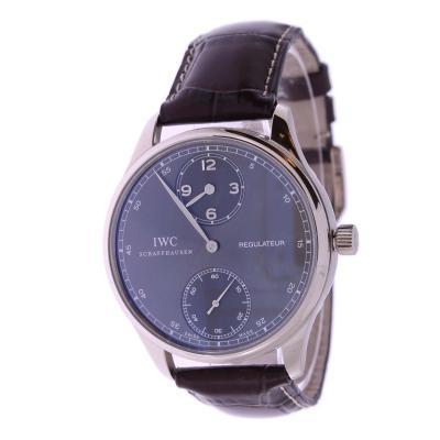 Weber Vintage-Uhren - IWC Portugieser