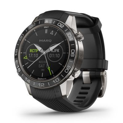 Garmin - MARQ® Aviator Performance Edition
