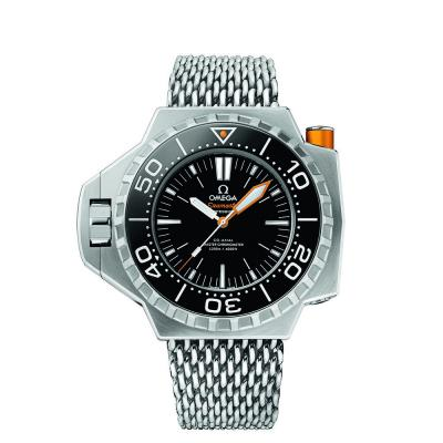 Omega - Seamaster Ploprof Co-Axial Master Chronometer 55 x 48 mm