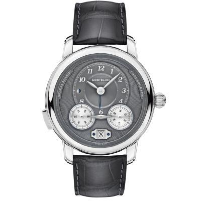 Montblanc - Star Legacy Nicolas Rieussec Chronograph