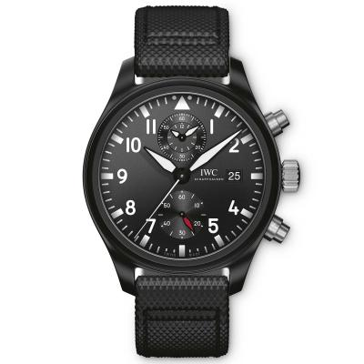 IWC - PILOT'S WATCH CHRONOGRAPH TOP GUN