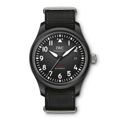 IWC - PILOT'S WATCH AUTOMATIC TOP GUN