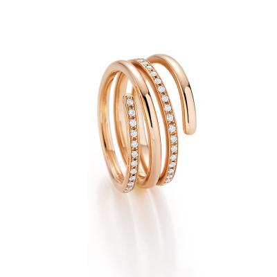 Noor - Creative Ring