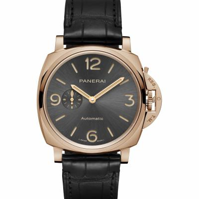 Panerai - Luminor Due 3 Days Automatic Oro Rosso 45 mm