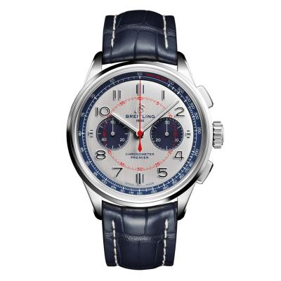 Breitling - Premier B01 Chronograph 42 Bentley Mulliner Limited Edition