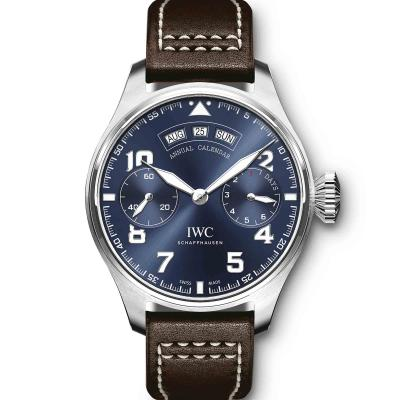 IWC - BIG PILOT'S WATCH ANNUAL CALENDAR EDITION «LE PETIT PRINCE»