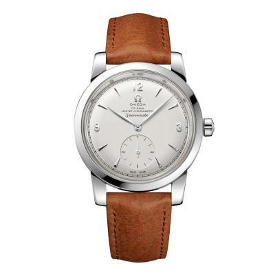 Omega - Seamaster 1948 Co-Axial Master Chronometer Small Seconds