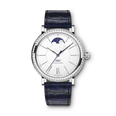 IWC - PORTOFINO AUTOMATIC MOON PHASE 37