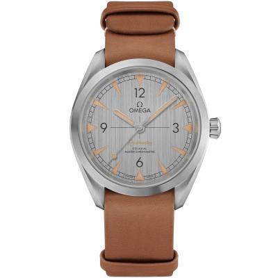 Omega - Seamaster Railmaster Co-Axial Master Chronometer