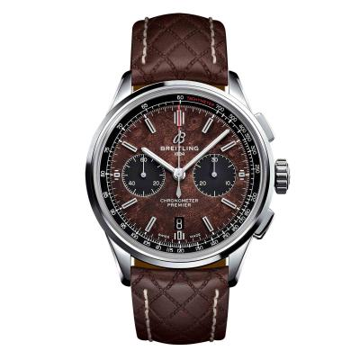 Breitling - Premier B01 Chronograph 42 Bentley Centenary Limited Edition