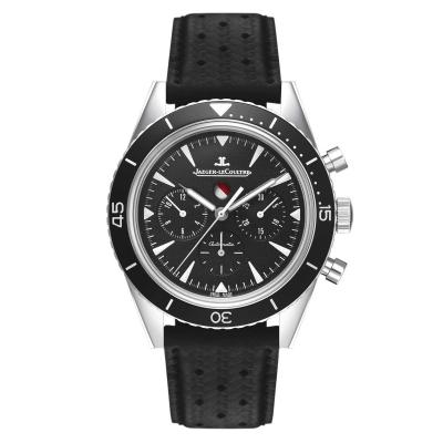 Jaeger-LeCoultre - Deep Sea Chronograph Edelstahl